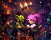 Curse of Naxxramas binnenkort in Hearthstone