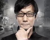 Kojima start zijn eigen kanaal op Youtube