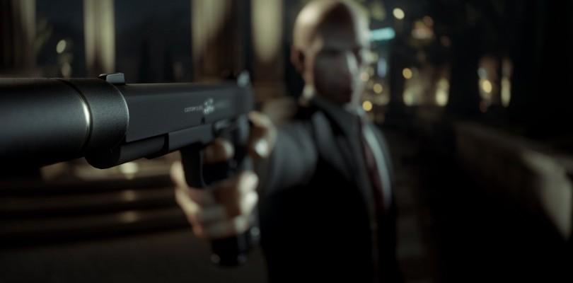 Square Enix zet ontwikkelaar Hitman in de verkoop