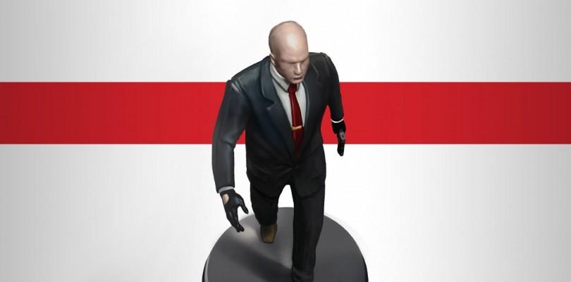 Hitman GO volgende week naar PC en PS4