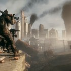 Homefront: The Revolution Spring Update in beeld gebracht