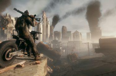Homefront: The Revolution krijgt opening cinematic