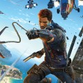 Explosieve trailer voor Just Cause 3