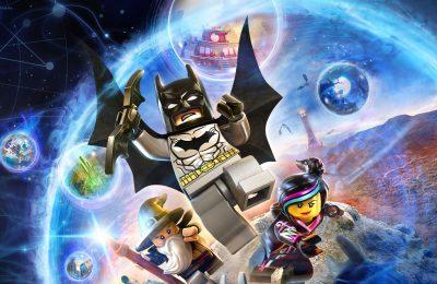 Gesloten: win uitbreidingen voor LEGO Dimensions!