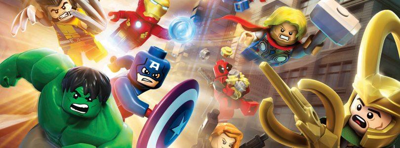 Ik speel nog steeds… LEGO Marvel Avengers!