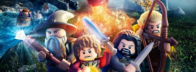 Lego The Hobbit Video Review