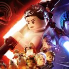 LEGO Star Wars: The Force Awakens – Poe's Quest For Survival trailer
