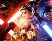 LEGO Star Wars: The Force Awakens Han Solo en Chewie trailer