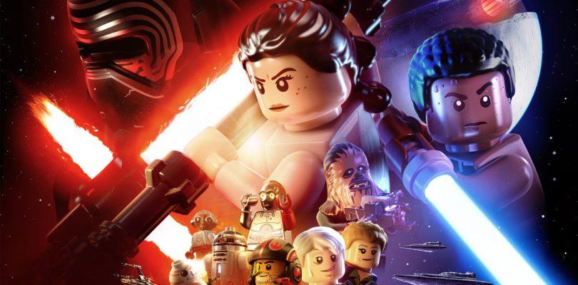Eerste Season Pass DLC nu beschikbaar voor Lego Star Wars The Force Awakens