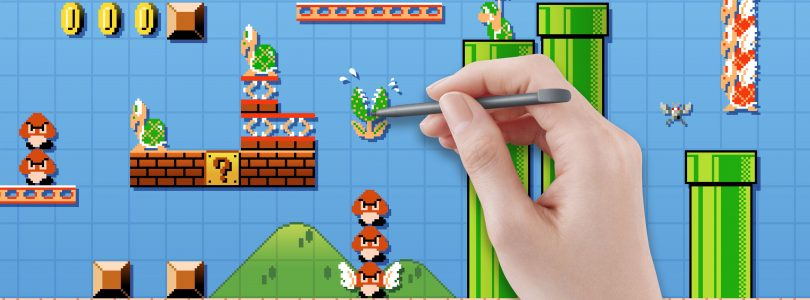 Super Mario Maker 2 release trailer