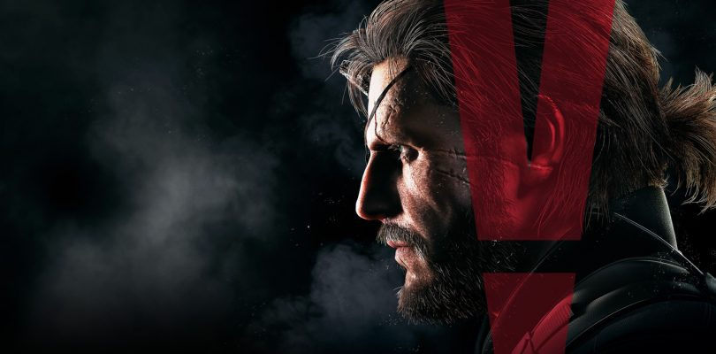 Metal Gear Solid V: The Phantom Pain Video Preview