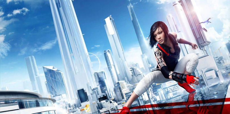 Mirror's Edge Catalyst komt 9 november naar de EA Access Vault