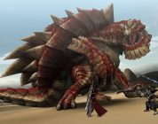Monster Hunter 4 Ultimate verkoopt zeer goed