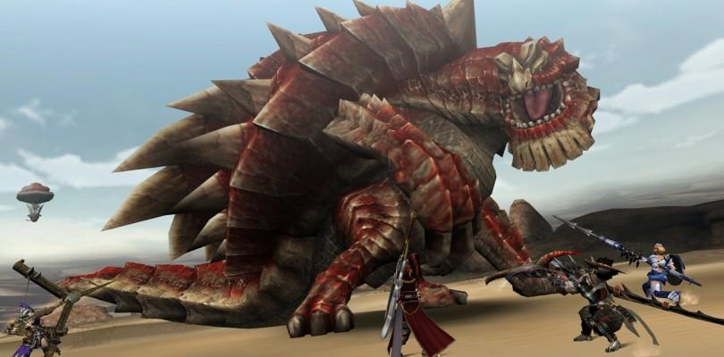 Ik speel nog steeds… Monster Hunter 4 Ultimate!