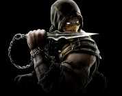 Johnny Cage-trailer voor Mortal Kombat