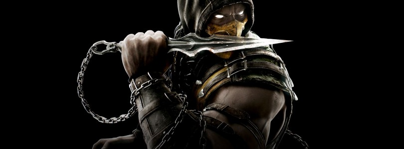 Mortal Kombat 11 lauch trailer