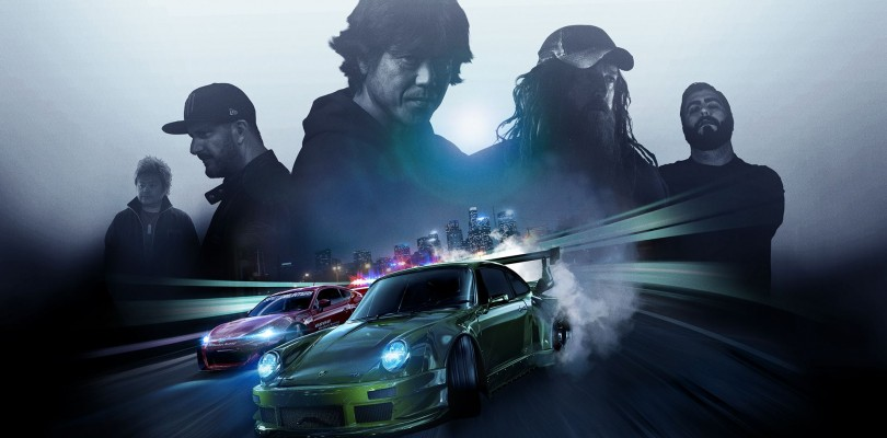Nieuwe Need for Speed game in aantocht