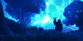 Ori and the blind Forest op 27 september naar Switch