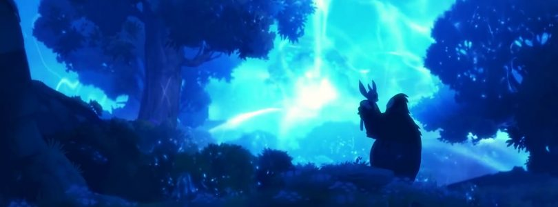 Ik speel nog steeds… Ori and the Blind Forest!