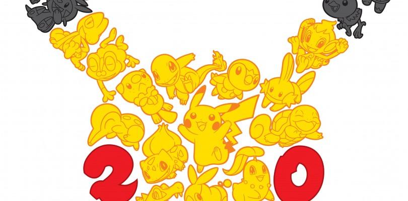 The Pokémon Company zag het eerst niet zitten in Switch
