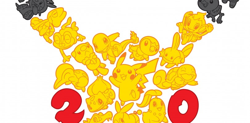 Bekijk nu de Pokémon Nintendo Direct!