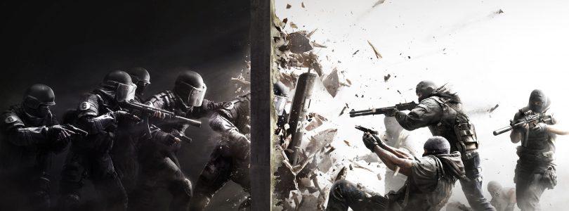 Rainbow Six Siege naar Series S/X en PS5 op 1 dec