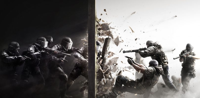 Tom Clancy's Rainbow Six Siege 1 week gratis te spelen
