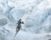 Rise of the Tomb Raider: Descent into Legend trailer