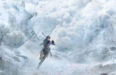 15 minuten gameplay van Rise of the Tomb Raider