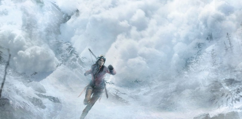 Digital Foundry vergelijkt Rise of the Tomb Raider