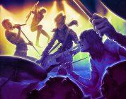 Harmonix lanceert crowdfunding campagne om Rock Band 4 naar PC te brengen