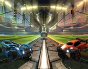 Rocket League krijgt Chaos Run DLC