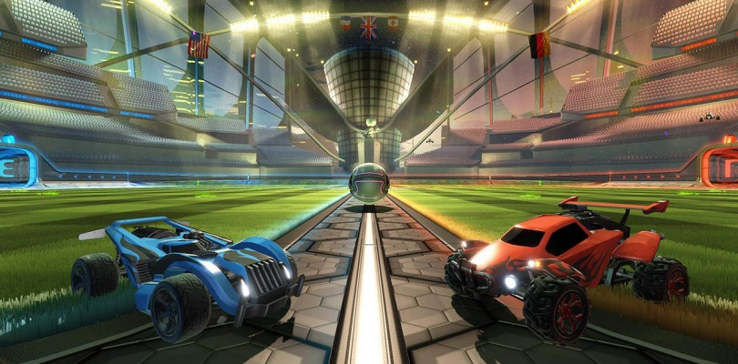 'Rocket Pass' is aanstaande