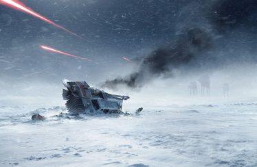 Gameplay trailer toont Endor in Star Wars Battlefront