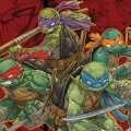 Bekijk de launch trailer voor Teenage Mutant Ninja Turtles: Mutants in Manhattan