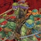 Bekijk de launch trailer voor Teenage Mutant Ninja Turtles: Mutants in Manhattan