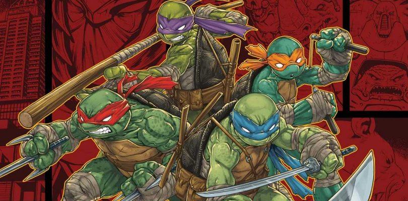 Gelekte achievements voor Teenage Mutant Ninja Turtles: Mutants in Manhattan