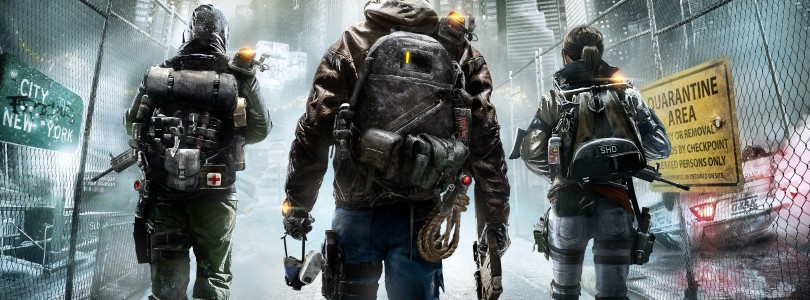 Tom Clancy's The Division 2 year 1 Trailer