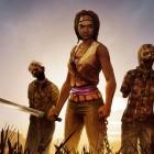 Eerste beelden voor The Walking Dead: Michonne