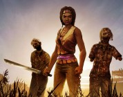 Trailer voor The Walking Dead: Michonne