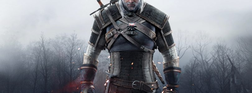 Witcher serie in de maak door Netflix