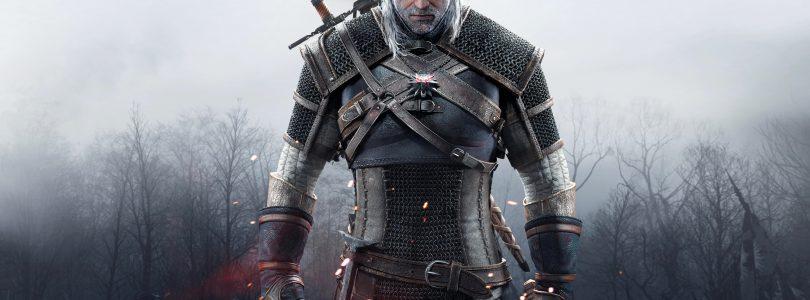 Henry Cavill is Geralt in Netflix Witcher-serie