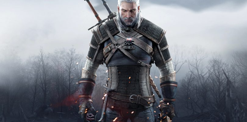 Henry Cavill is Geralt in Netflix Witcher-serie