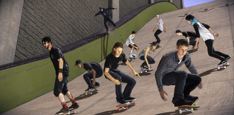 Crowdfunding-campagne gestart voor Tony Hawk's Pro Skater documentaire