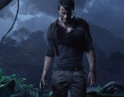 PlayStation 4 Pro: Uncharted 4 gameplay video
