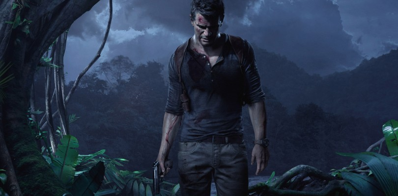 Tom Holland is Nathan Drake in Uncharted