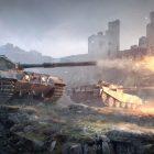 World of Tanks Blitz is jarig en deelt uit!
