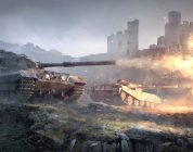 Respawnen in World of Tanks 9.12