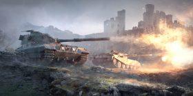 World of Tanks start een compleet nieuw hoofdstuk