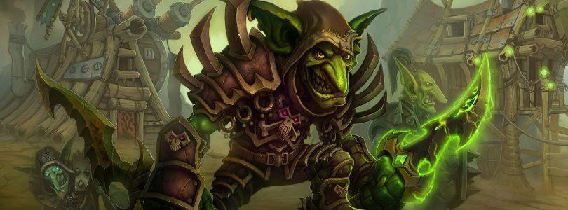 Speel World of Warcraft Classic met Virtual Ticket
